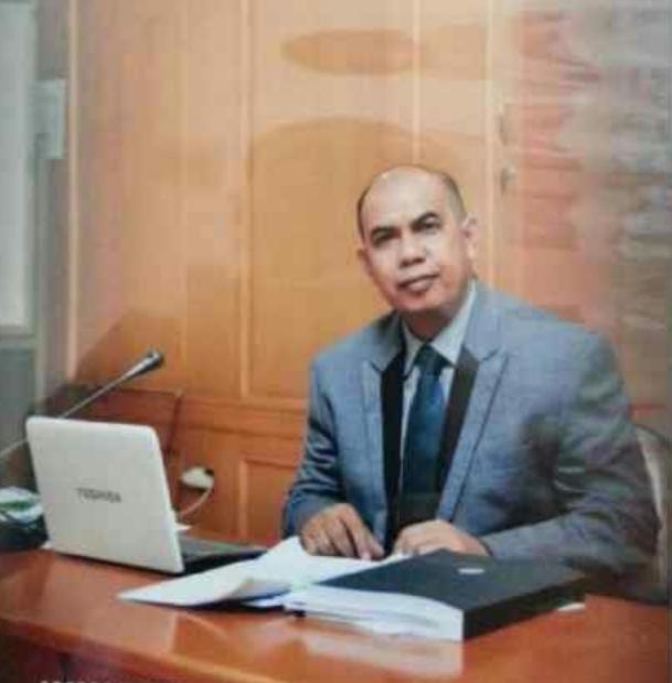 Dr. Jamaludin, M.Si