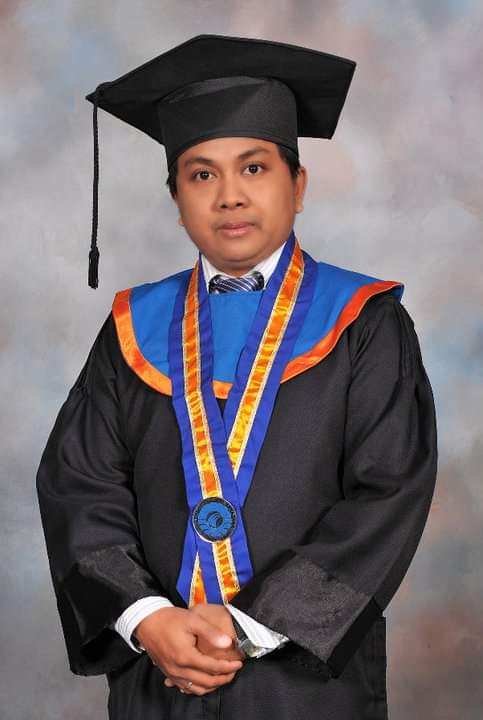 Amran Mahmud., S.Pd., M.Pd