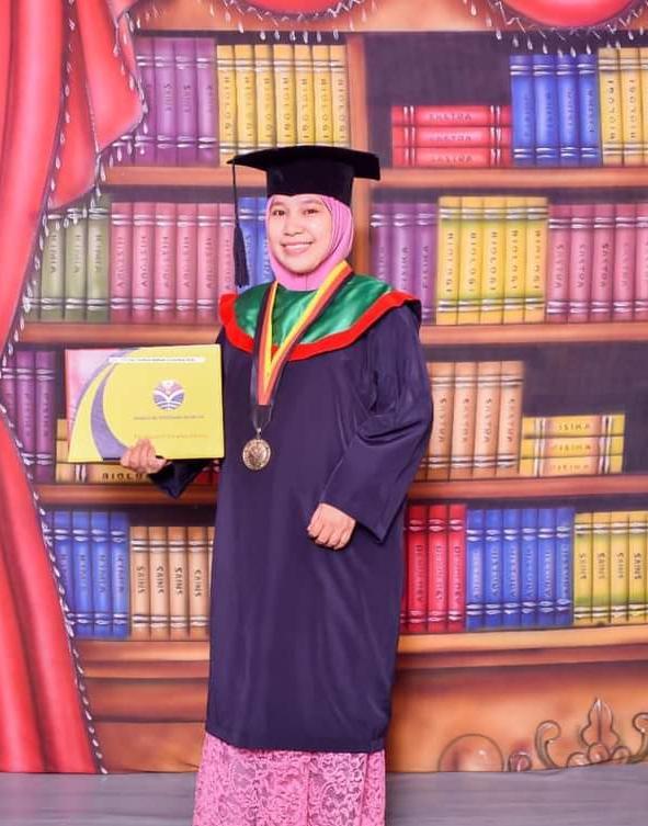 Shofia Nurun Alanur S., S.Pd., M.Pd