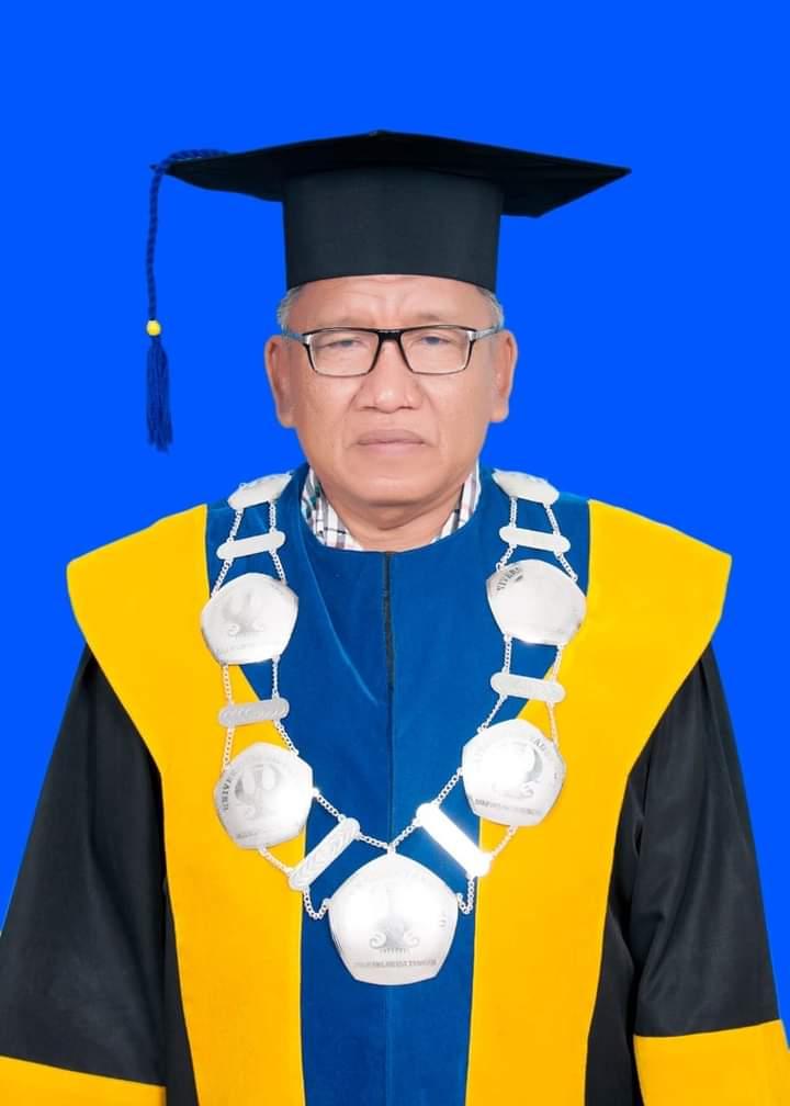 Dr. H. Muh. Ali Jennah, M.Si