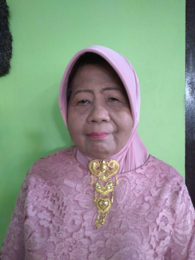 Dra. Hj. Widayati Pujiastuti, M.Hum
